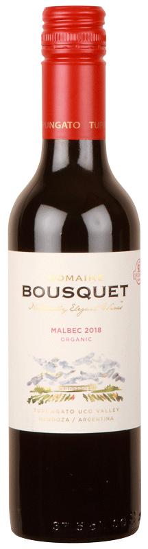Domaine Bousquet Malbec half bottle (37.5cl)-0