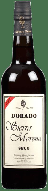Gomez Nevado Dorado Seco Sierra Morena -0