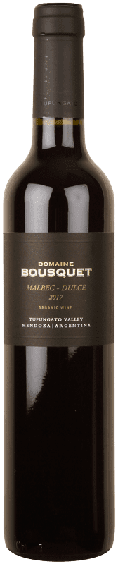Domaine Bousquet Fortified Malbec-0