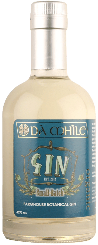 Small Batch Farmhouse Botanical Gin-0