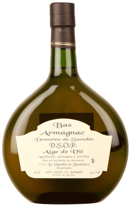 Domaine de Saoubis Bas Armagnac-0