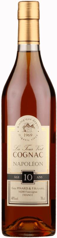 Guy Pinard Cognac Napoleon-0