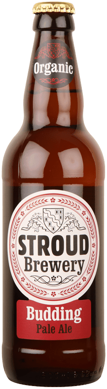 Stroud Brewery Budding Pale Ale -0
