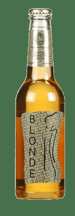 Blonde Lager Gluten Free-0