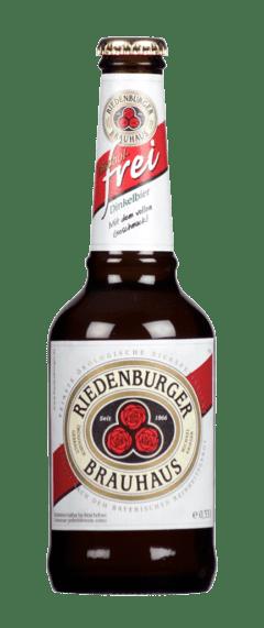 Riedenburger Low-Alcohol Lager-0