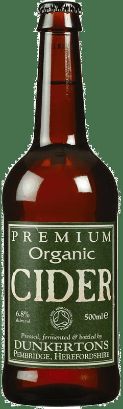 Dunkertons Premium Organic Cider-0