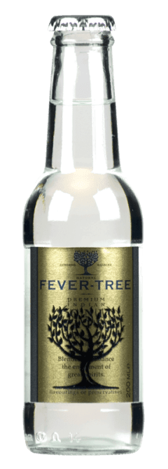 Fevertree Indian Tonic Water-0