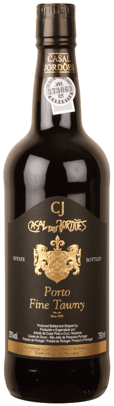 Casal Jordoes Tawny Port-0