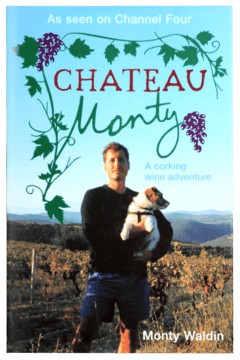 Chateau Monty: A corking wine adventure-0