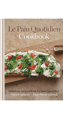 Le Pain Quotidien Cookbook-0