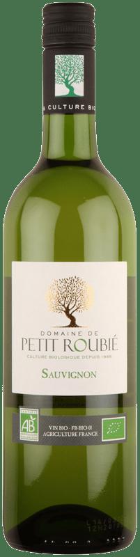 Domaine de Petit Roubie Sauvignon Blanc