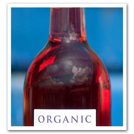 Organic-Rose