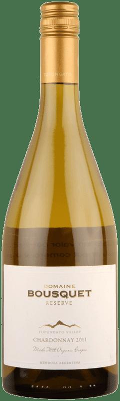 Domaine Bousquet Reserve Chardonnay-0