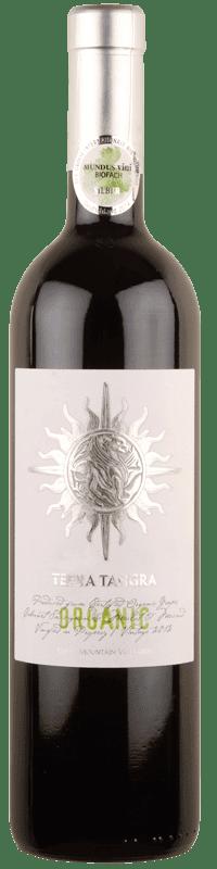 Terra Tangra Organic Cabernet Sauvignon / Merlot / Mavrud-0