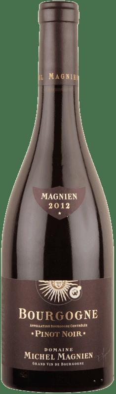 Bourgogne Pinot Noir-0