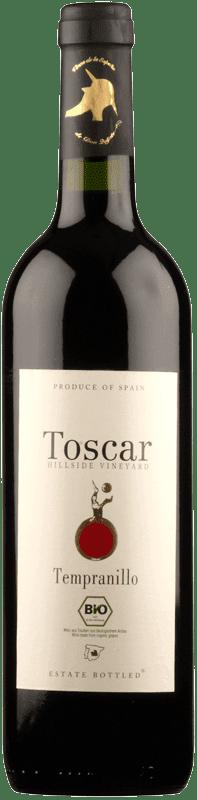 Toscar Tempranillo-0