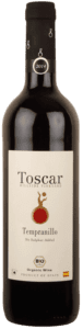Toscar No Added Sulphur Tempranillo-0