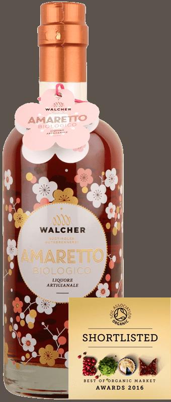 Walcher Amaretto Deluxe Organic-0