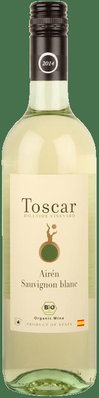 Toscar Airen / Sauvignon Blanc-0
