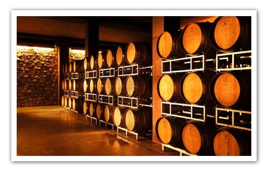 Barone-Pizzini-Cellar