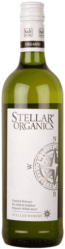 Stellar No Added Sulphur White-0