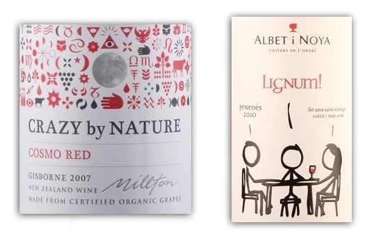 Crazy-by-Nature-Cosmo-Red-and-Albet-i-Noya-Lignum-labels