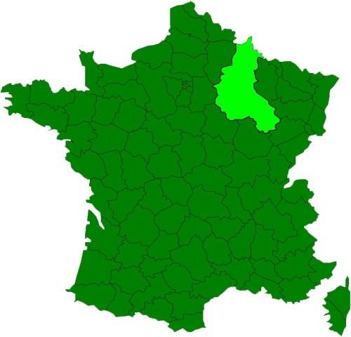 Champagne-Region