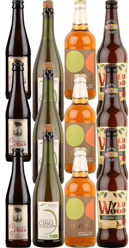 Cider Box Set-0
