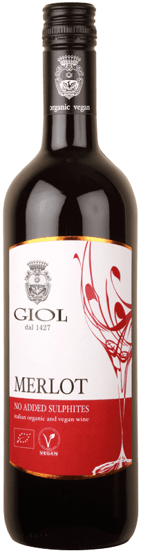 Giol No Added Sulphur Merlot-0
