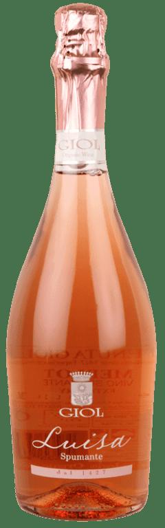 Luisa Merlot Spumante Extra Dry-0