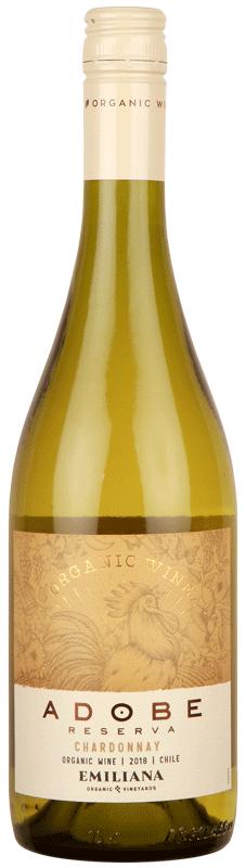 Adobe Chardonnay Reserva-0