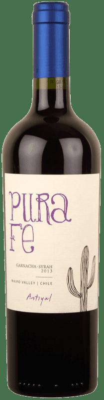 Pura Fe Garnacha/Syrah-0