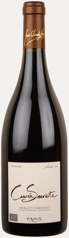 Cuvée Secrete No Added Sulphur-7318