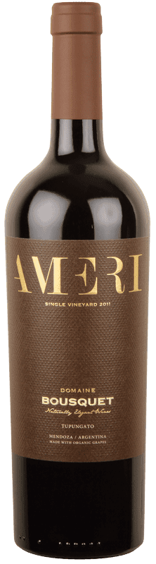 Domaine Bousquet Ameri Single Vineyard
