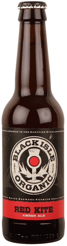 Black Isle Brewery Red Kite Amber Ale-0