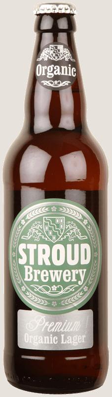 Stroud Brewery Premium Lager-0