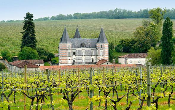 best french wine regions