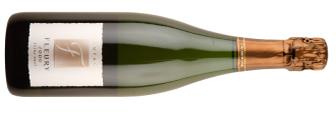 AOC Champagne Extra Brut Vintage