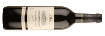 Mas de Longchamp Rouge IGP Alpilles, ideal for making mulled wine