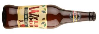 Wyld Wood Organic Cider