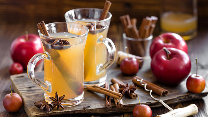 how to make mulled cider tips