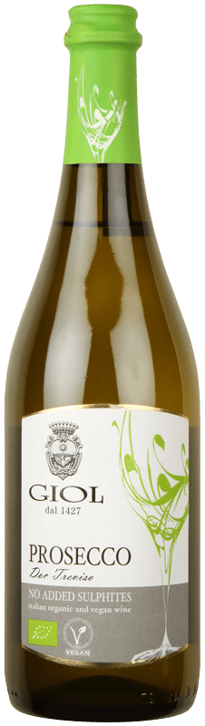 Prosecco Frizzante Sur Lie No Added Sulphur-0