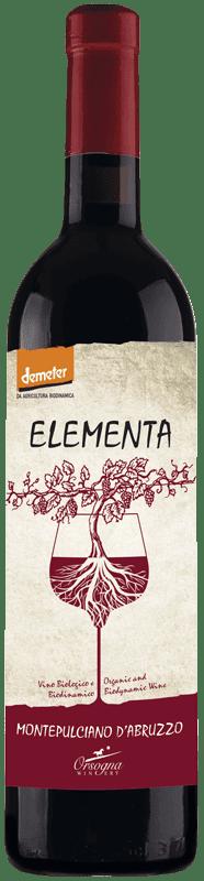Elementa Montepulciano d'Abruzzo-7458