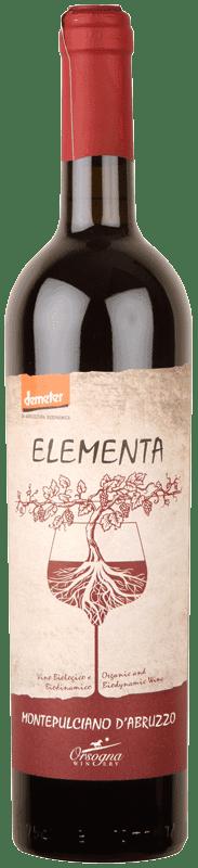 Elementa Montepulciano d'Abruzzo-0