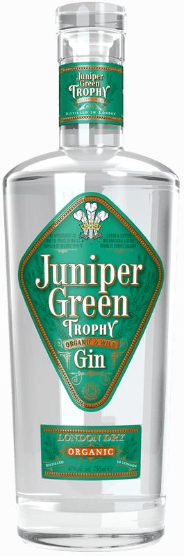 Juniper Green Trophy Gin-7462