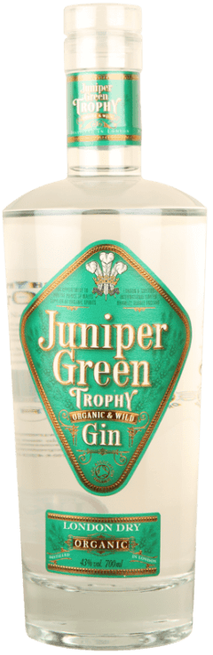 Juniper Green Trophy Gin-0