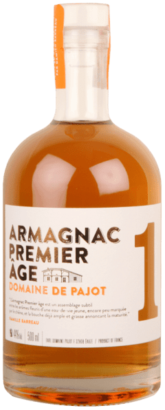 Armagnac Premier Age-0