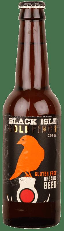 Black Isle Brewery Goldfinch Gluten Free IPA-7433
