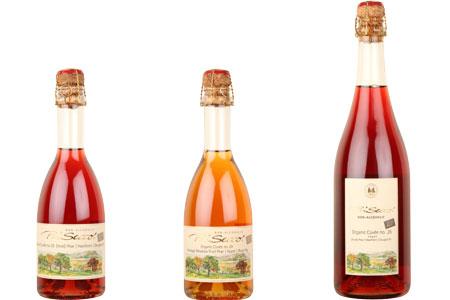 Pri Secco Bottles