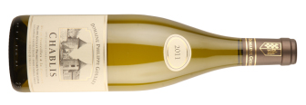 AOC Chablis Domaine Jean Goulley